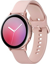 Samsung Galaxy Watch Active2 (44mm) Aluminum LTE Gold