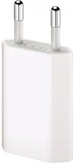 Apple 5W USB-Strömadapter MD813ZM/A - Original