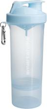 SmartShake Slim Light Blue 500 ml