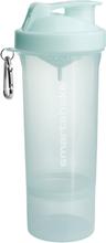 SmartShake Slim Light Turquiose 500 ml