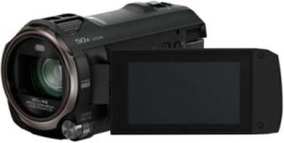 HC-V770 - videokamera - lagring: flashko