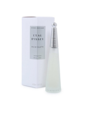 Issey Miyake L'eau D'issey Edt 50 ml Transparent