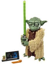 75255 Star Wars Yoda
