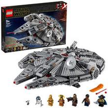 75257 Star Wars Millennium Falcon