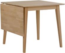 Filippa matbord Ek 80 x 80 cm