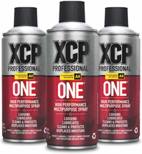 XCP One Effektiv Rustløsner (3 stk.)