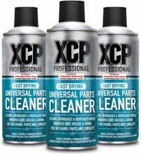 XCP Universal Parts Cleaner (3 stk.)