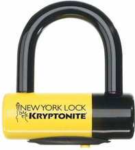 Kyrptonite New York Disc Lock MC Lås