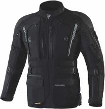 Rebelhorn Patrol jakke (sort)