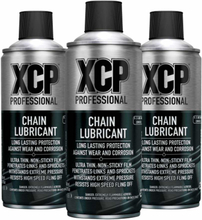 XCP Chain Lubricant (3 stk.)