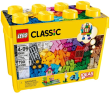 Classic Large Creative Brick Box - 10698