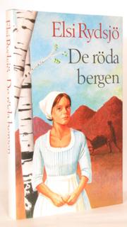 De röda bergen : roman