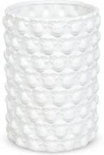Vas Apor H22 cm - Vit