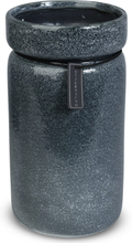 Vas Trend H30 cm - Blå
