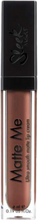 Sleek Makeup Matte Me Lip Cream Roasted Almond 6 ml