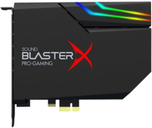 Sound BlasterX AE-5 PCI Express
