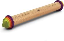 Joseph Joseph brödkavel multifärg justerbar 42 cm
