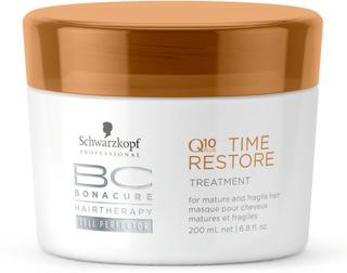 Schwarzkopf Bonacure Time Restore Health Treatment 200 ml