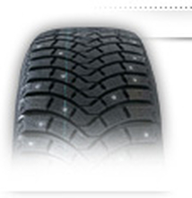 255/50R20 MICHELIN LATITUDE 2 X ICE NORTH 2 DUBB