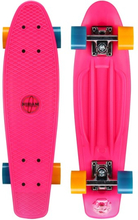 Nijdam - Skateboard: Nijdam - Rosa