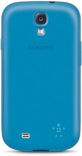 Belkin Sheer Matte case till Samsung Galaxy s4 - BELKIN F8M551BTC02