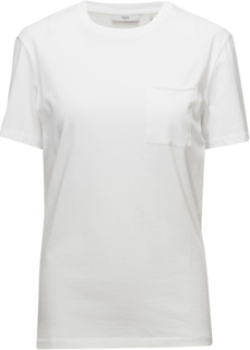 Nowa T-shirt Hvid Minimum