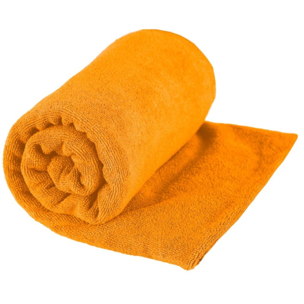 Sea to Summit Tek Towel M Toalettartikel Orange M