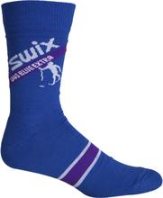 Swix Blåswix sock Royal Blue
