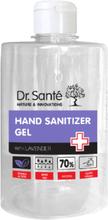 Dr. Santé Antibacterial Hand Sanitizer Gel Tea Tree Oil & Lavender 500 ml