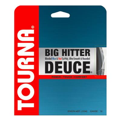 Big Hitter Deuce Strängset 12m
