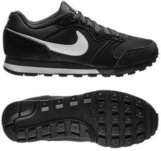Nike MD Runner 2 - Sort/Hvid
