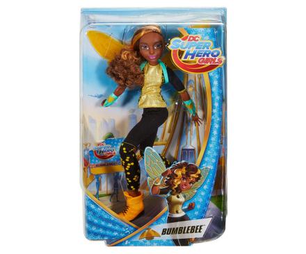 DC Super Hero Girls - Batgirl Blaster Action