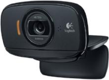 Logitech HD Webcam B525 - Webkamera - farve - 1920 x 1080 - audio - USB 2.0