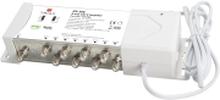Triax IFA 388 - Antennesignalforstærker - hvid