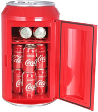 Emerio Minijääkaappi Coca Cola Limited Can Edition