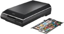 Epson Perfection V600 Photo - Flatbed-scanner - CCD - A4/Letter - 6400 dpi x 9600 dpi - USB 2.0