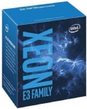 Intel Xeon E3-1275V6 - 3.8 GHz - 4 cores - 8 tråde - 8 MB cache - LGA1151 Socket - Box