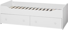 Tvilum Sängram Combee 2 lådor