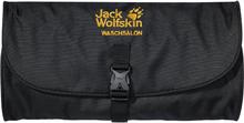 Jack Wolfskin Waschsalon Necessär Svart