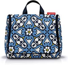 Kulturtasche Reisenthel blau