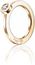 Efva Attling The Wedding Ring Guld 0,30 Ct