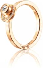 Efva Attling AVO Wedding Ring Guld