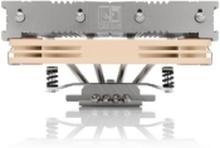 Noctua NH-L12S - Processor-køler - (for: LGA1156, AM2, AM2+, LGA1366, AM3, LGA1155, AM3+, LGA2011, FM1, FM2, LGA1150, FM2+, LGA2011-3, LGA1151, AM4,