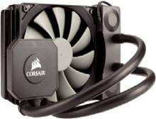 CORSAIR Hydro Series H45 Performance Liquid CPU Cooler - Processors flydende kølesystem - (for: LGA1156, AM2, AM3, LGA1155, LGA2011, LGA1150, LGA1151