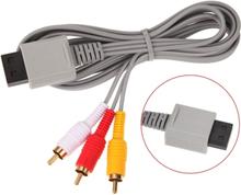 Nintendo Wii-komponenttikaapeli / TV-kaapeli