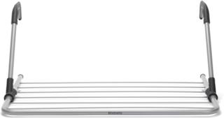 Brabantia torkställning för dörr metallic grey (grå)