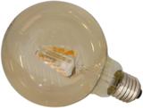 By Rydéns Filament glödlampa LED glob Ø 9,5 cm, E2