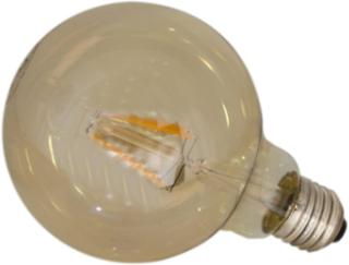By Rydéns Filament glödlampa LED glob Ø 9,5 cm, E27