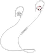 Baseus Encok S17 Sport Bluetooth In-Ear Hovedtelefoner - Hvid