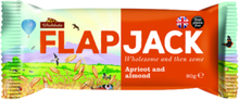 Flapjack Apricot & Almond, 80 g
